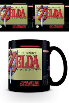 Super Nintendo Tasse Zelda A Link To The Past 255