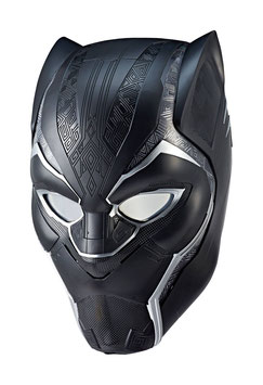 Marvel Legends Elektronischer Helm Black Panther Helme & Masken Marvel / 097