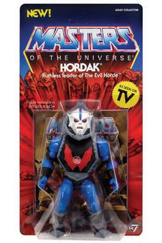 Masters of the Universe Vintage Collection Actionfigur Hordak 14 cm -223
