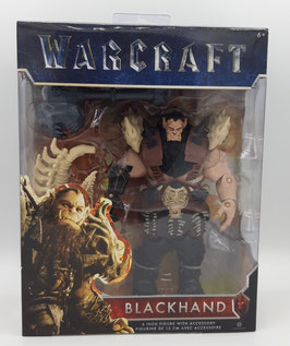 Warcraft Actionfigur Blackhand 15 cm  226