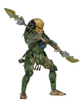 "Predator Actionfigur 20 cm Serie 18  ""Broken Tusk Predator"" 268"