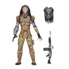 Predator 2018 Deluxe Actionfigur Emmisary Predator   298