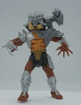 "Aliens vs Predator Kenner  ""Cracked Tusk Predator""  (1994)     324"