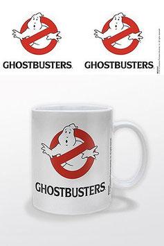 Ghostbusters Tasse Logo  254
