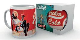 Fallout 4 Tasse Nuka Cola   249