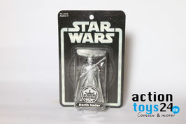 STAR WARS 2004 Silver Darth Vader - 061