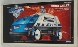 "Robo Cop Ultra Police ""Robo-Jailer Vehicle"""