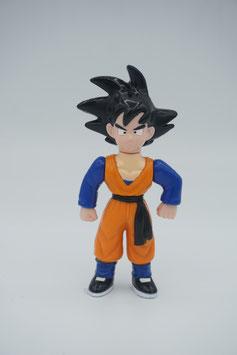 """Dragon Ball Z  """"Kid Goten"""" aus dem Jahr 1989 Nr.42"""