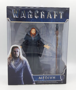 Warcraft Actionfigur Medivh 15 cm