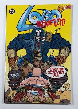 DC Comics Lobo Infantizid  SC Band /175