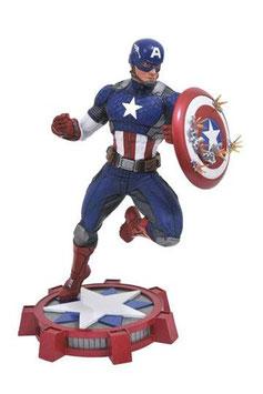 Marvel NOW! Marvel Gallery PVC Statue Captain America 23 cm