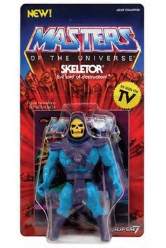 Masters of the Universe Vintage Collection Actionfigur Skeletor 14 cm -222
