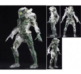 Predator 30th Anniversary - Dschungel-Dämon Predator Action-Figur im Maßstab 1/4 mit LED-Leuchten 50cm von NECA  242