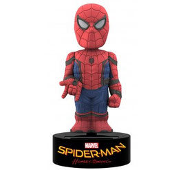 Marvel - Body Knocker Spider-Man Homecoming von NECA   240