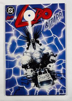 DC Comics Lobo Sonderband 6 Lobo Bizarr SC Band /159