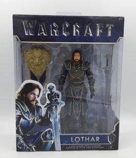 Warcraft Actionfigur Lothar 15 cm   228