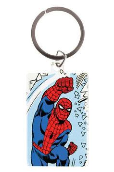 Marvel Comics Metall Schlüsselanhänger Spider-Man 6 cm  260