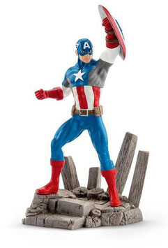 "Marvel Comics Figur ""Captain America""    192"
