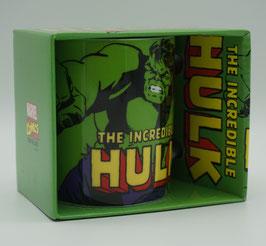 Marvel Tasse Incredible Hulk