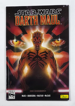 Dino Comics  Star Wars Sonderband 8 Darth Maul  SC Band /161
