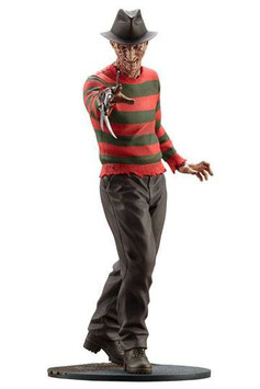 Nightmare on Elm Street ARTFX Statue 1/6 Freddy Krueger 27 cm Statuen Nightmare on Elm Street -196