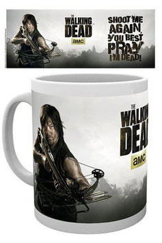 Walking Dead Tasse Daryl  289