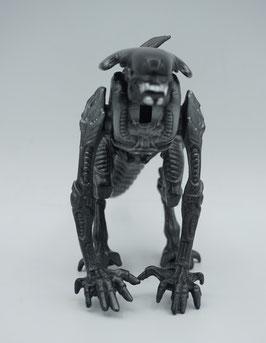 """Aliens vs Predator Kenner """"Night Sugar Alien""""  1992 -1994"""