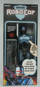 """Audiotronic """"Robocop""""  Toy Island 1993"""