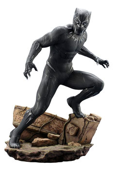 Black Panther Movie ARTFX Statue 1/6 Black Panther 32 cm Statuen Marvel / 108