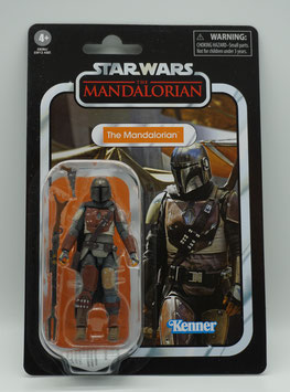 """Star Wars The Vintage Collection """"The Mandalorian""""  Action Figur OVP & NEU"""