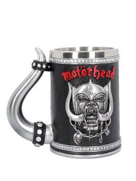Motörhead Krug Warpig  294
