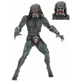 "Predator 2018 Deluxe Actionfigur ""Armored Assassin Predator""  299"