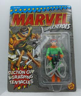"Marvel Super Heroes ""Dr. Octopus""  TOY BIZ  1990"
