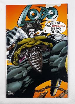 Dino Comics Lobo Nr.1 Variant Cover GB /155