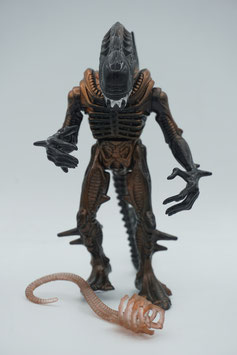 "Aliens vs Predator Kenner  ""Scorpion Alien""  1992 Serie 1"