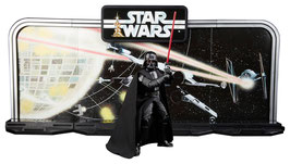 Star Wars Black Series Actionfigur Darth Vader 40th Anniversary Legacy Pack 15 cm Actionfiguren Star Wars / 098