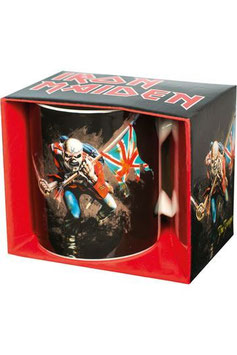 Iron Maiden Tasse The Trooper   287
