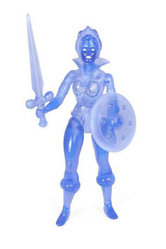 Masters of the Universe Vintage Collection Actionfigur Wave 3 Frozen Teela 14 cm