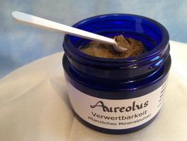 Aureolus Verwertbarkeit
