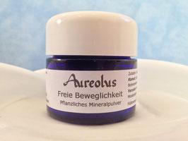 Aureolus Freie Beweglichkeit