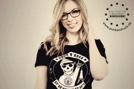 "✪ T-Shirt | Hoodie | Zipper-Hoodie im ""PUNK CUX"" Design"