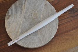 Indisches Teigrolle Hand-Made aus Holz in die Schweiz ohne das Rollbrett darunterliegend