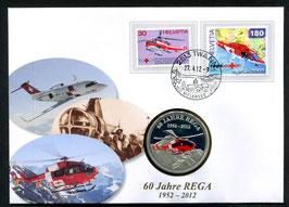 60 Jahre REGA 1952 - 2012
