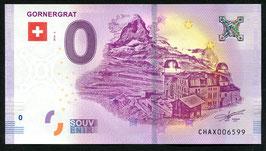 Schweiz - Gornergrat, Wallis 2018-2