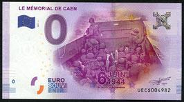 Frankreich - Le mémorial de Caen D-Day 2017-2