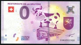 Schweiz - Restoroute de la Gruyére 2018-1