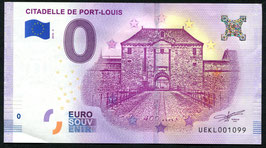 Frankreich - Citadelle de Post-Louis 2018-2