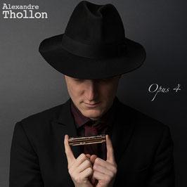 Opus 4- Alexandre Thollon