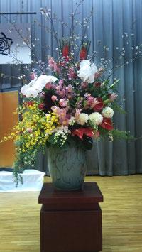 花瓶用生花