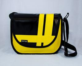 Tasche Gelb/Schwarz
